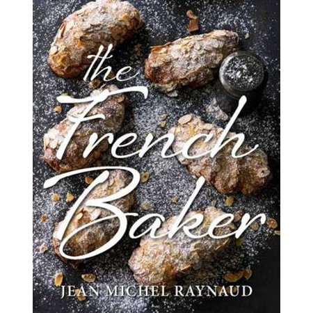 The French Baker (Hardcover)