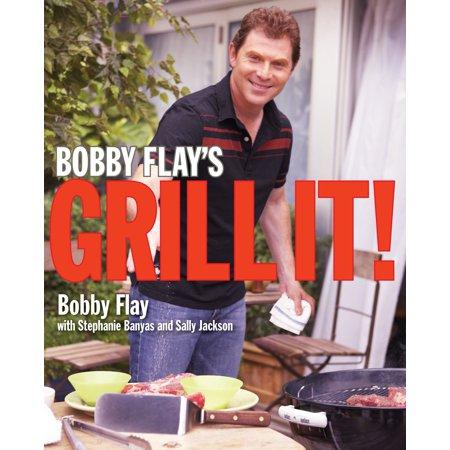 Bobby Flay's Grill It!
