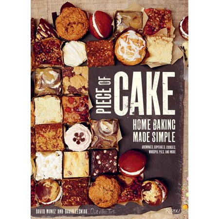 Piece of Cake : Home Baking Made Simple