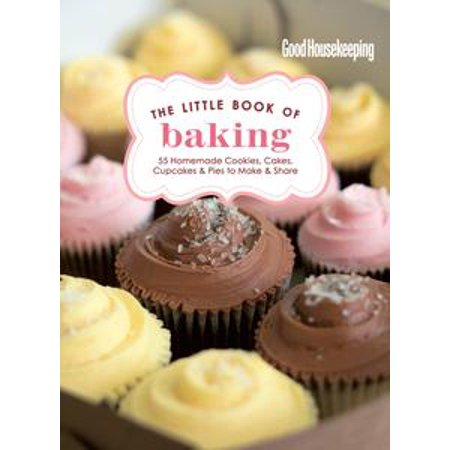 Good Housekeeping The Little Book of Baking - eBook