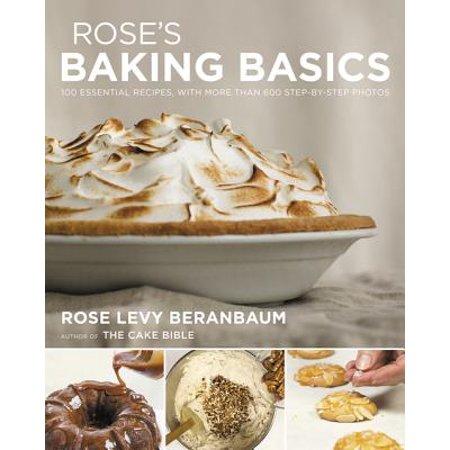 Rose's Baking Basics - eBook