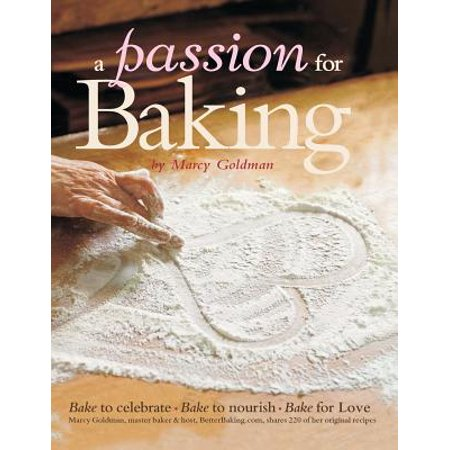 A Passion for Baking (Paperback)