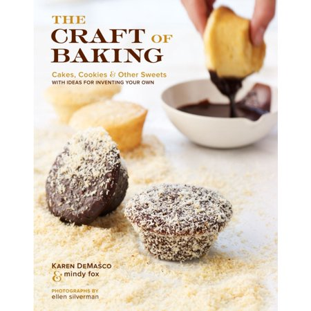 The Craft of Baking - eBook