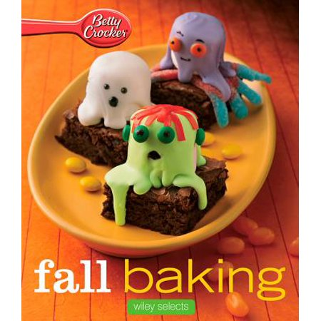 Betty Crocker Fall Baking: HMH Selects - eBook