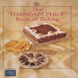 The Thangam Philip Book of Baking - eBook