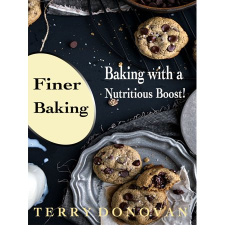 Finer Baking - eBook