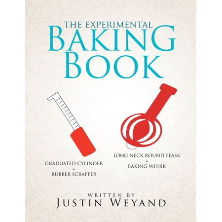 The Experimental Baking Book - eBook