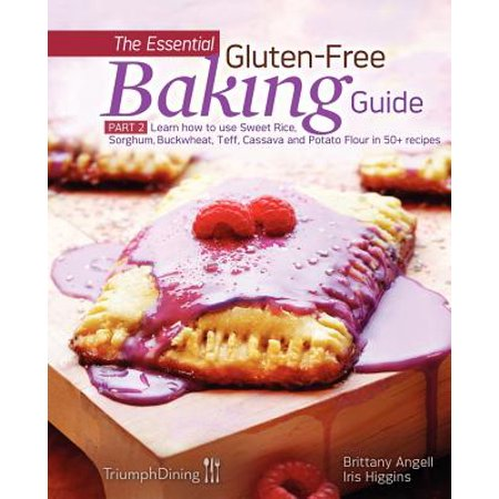The Essential Gluten-Free Baking Guide (Paperback)