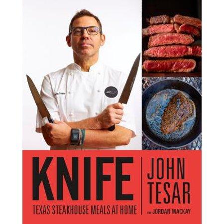 Knife - eBook