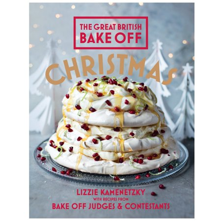The Great British Bake Off : Christmas