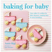 Baking for Baby
