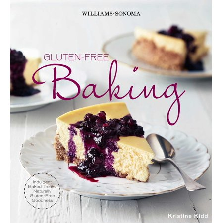 Gluten-Free Baking (Williams-Sonoma)