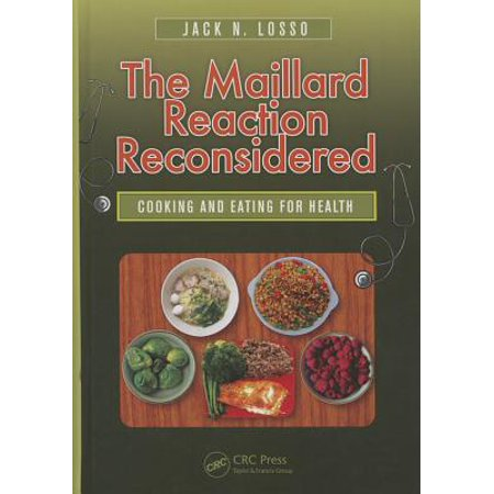 The Maillard Reaction Reconsidered : Cooking and Eating for Health