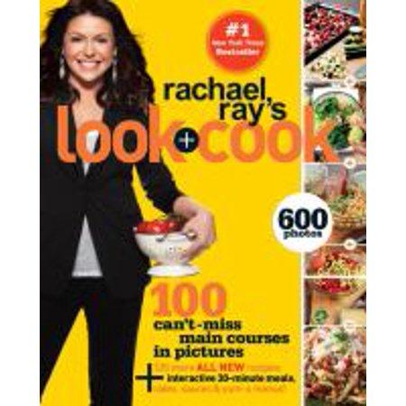 Rachael Ray's Look + Cook