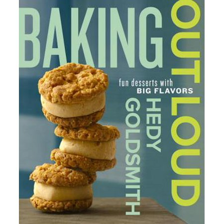 Baking Out Loud - eBook