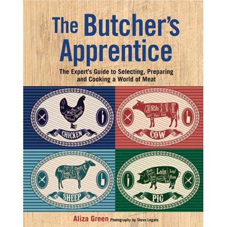 The Butcher's Apprentice (Hardcover)
