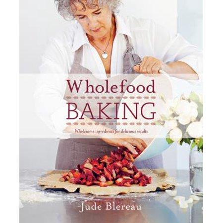 Wholefood Baking - eBook