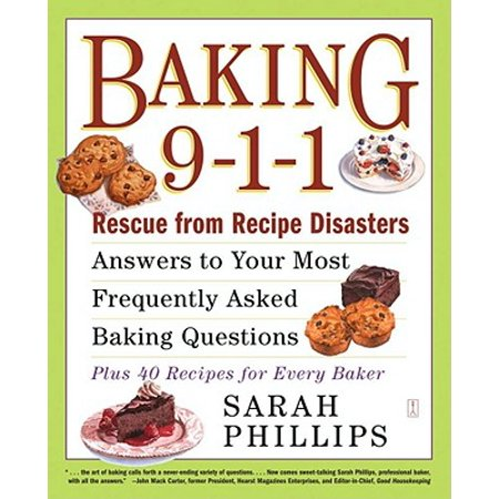 Baking 9-1-1 - eBook