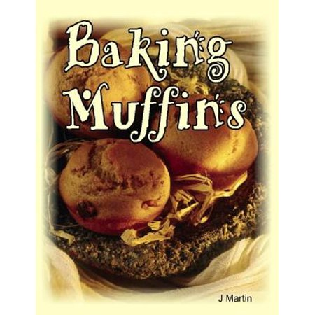 Baking Muffins - eBook