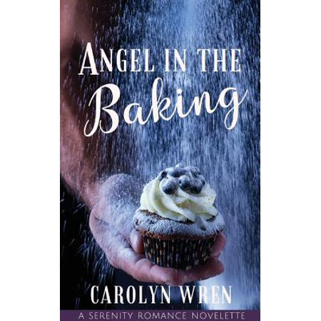Angel in the Baking