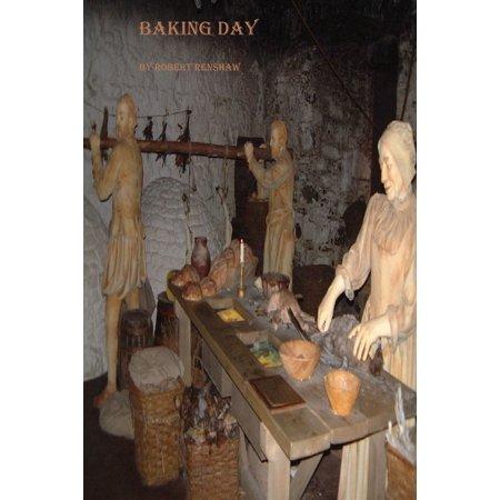 Baking Day - eBook