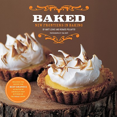 Baked : New Frontiers in Baking