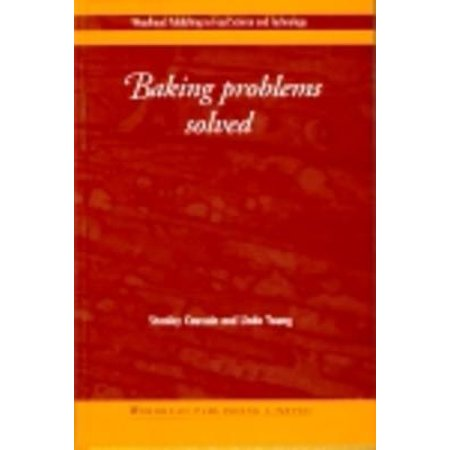Baking Problems Solved - eBook