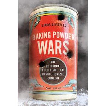 Baking Powder Wars - eBook