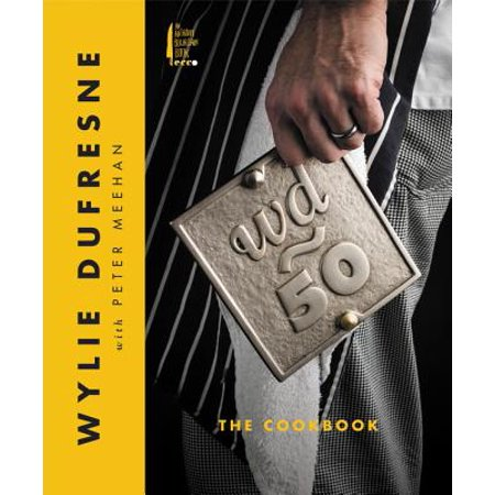 WD 50 : The Cookbook