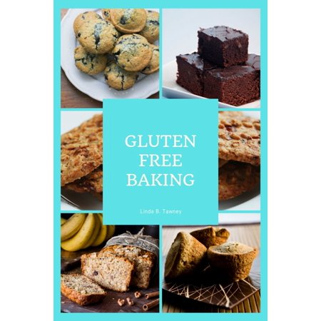 Gluten Free Baking - eBook
