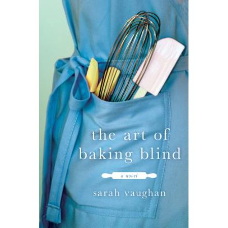 The Art of Baking Blind - eBook