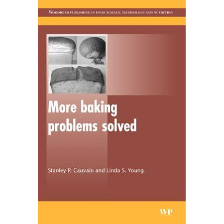 More Baking Problems Solved - eBook