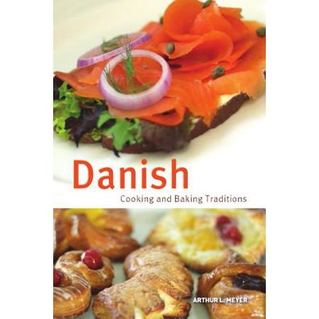 Danish Cooking and Baking Traditions