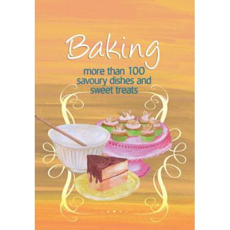 Easy Eats: Baking - eBook