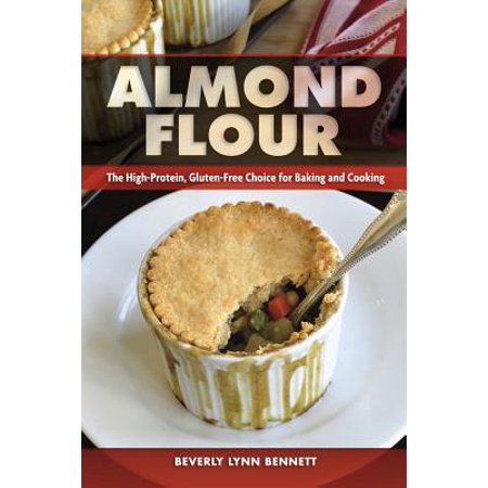 Almond Flour : The High-Protein, Gluten-Free Choice for Baking and Cooking