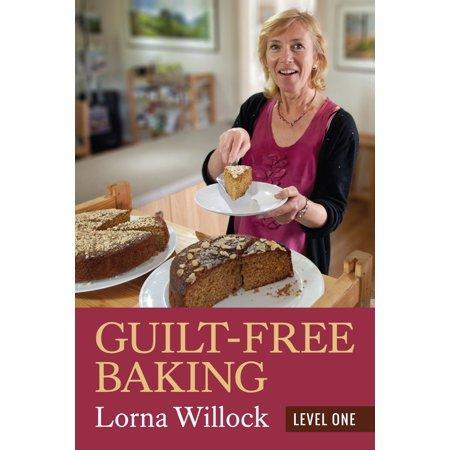 Guilt-Free Baking - eBook