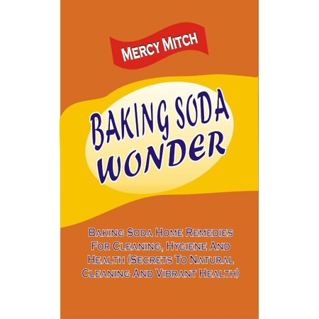 Baking Soda Wonder - eBook