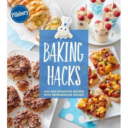 Pillsbury Baking Hacks - eBook