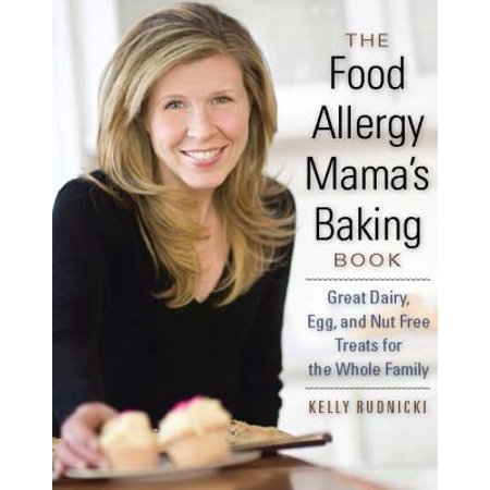 The Food Allergy Mama's Baking Book - eBook