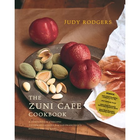 The Zuni Cafe Cookbook (Hardcover)