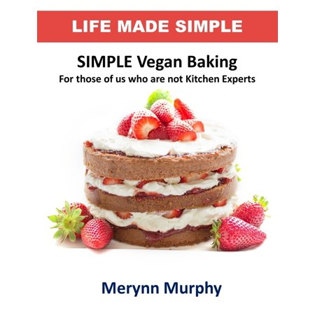 SIMPLE Vegan Baking - eBook