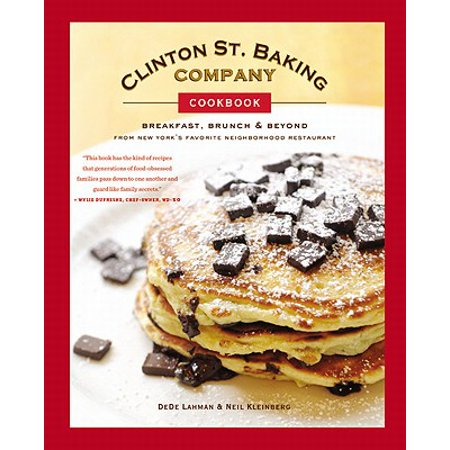 Clinton St. Baking Company Cookbook - eBook