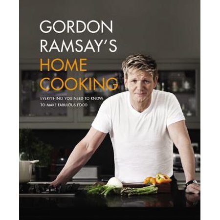 Gordon Ramsay's Home Cooking - eBook