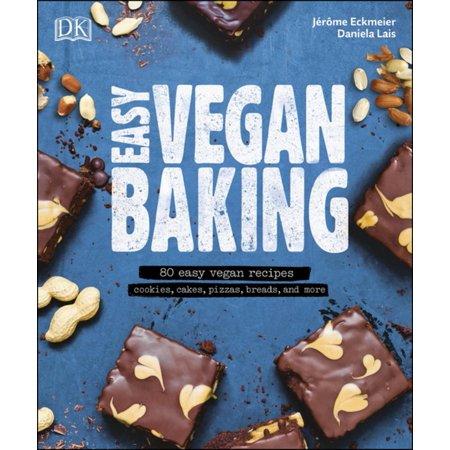 Easy Vegan Baking - eBook