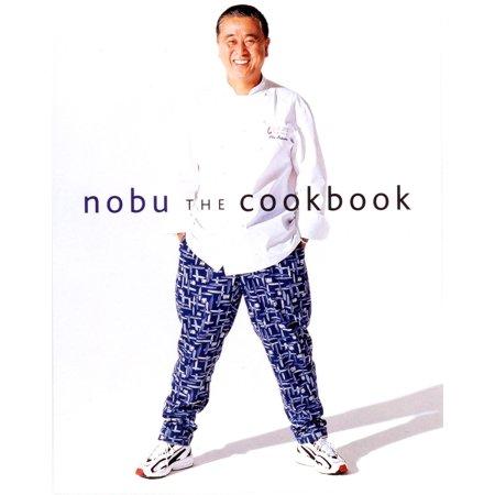Nobu : The Cookbook