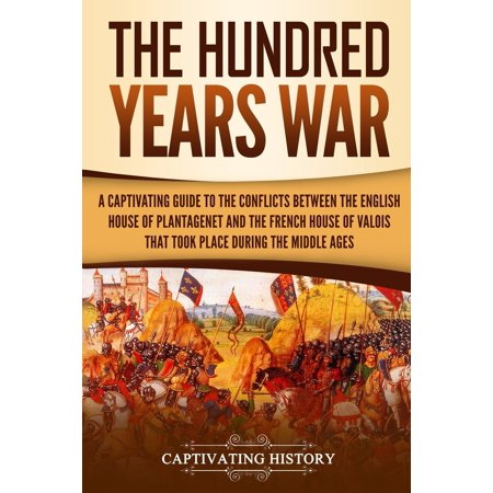 The Hundred Years' War (Paperback)