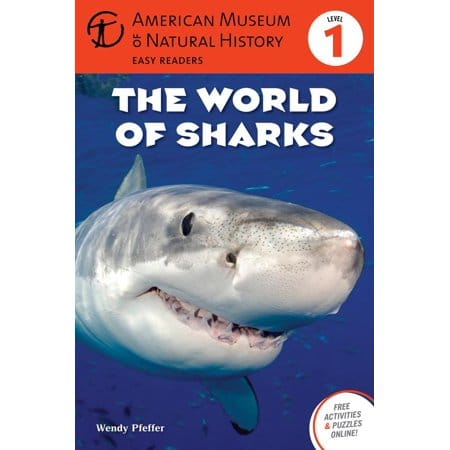 American Museum of Natural History Level 1: The World of Sha...