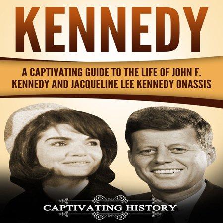 Kennedy - Audiobook