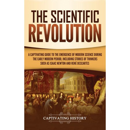 The Scientific Revolution (Hardcover)