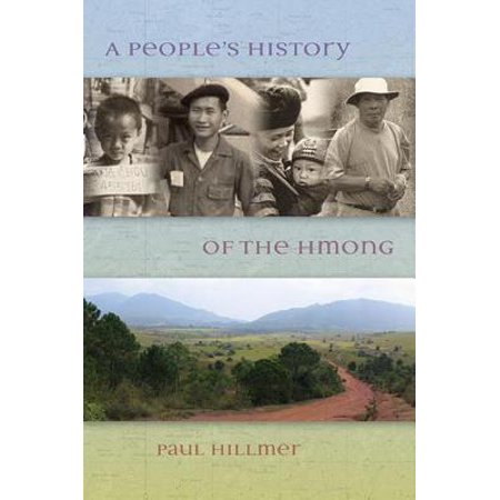 A People's History of the Hmong – eBook